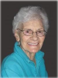 Crawford Lilian Margaret Rose nee Hewison  May 21st 2019 avis de deces  NecroCanada