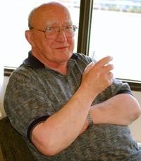 Donald Gordon Roden  Thursday May 16th 2019 avis de deces  NecroCanada