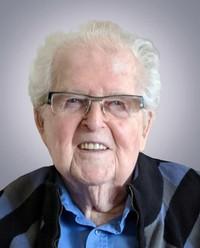 Donat Lachance  1926  2018 avis de deces  NecroCanada