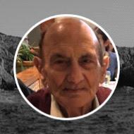 Giuseppe Ferrara  2019 avis de deces  NecroCanada