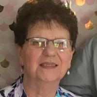 Nora Fry nee Harris  2019 avis de deces  NecroCanada