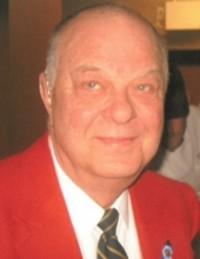 Robert Charles Bob Sellner  July 19 1936