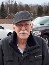 Willard Bill Murray Johnson  April 26 1935  May 22 2019 (age 84) avis de deces  NecroCanada