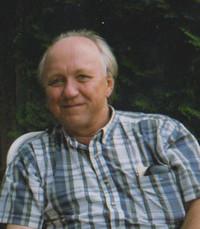 Dale Herbert Berg  Tuesday May 21st 2019 avis de deces  NecroCanada