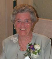 Elizabeth Betty Bates  2019 avis de deces  NecroCanada