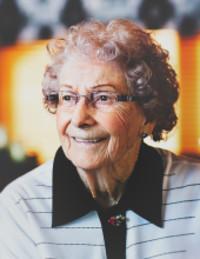 Fay Marie Jenkins Pincher Creek  2019 avis de deces  NecroCanada