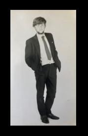 John Michael KENCHENTEN  March 18 1943  May 19 2019 (age 76) avis de deces  NecroCanada