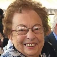 Lorraine Wilkes  May 30 1937  May 20 2019 avis de deces  NecroCanada
