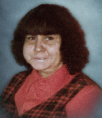 Marie-Marthe Cabot  11 juin 1939 – 09 février 2019
