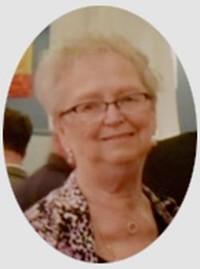 Shirley Annette Dollard  19362019 avis de deces  NecroCanada