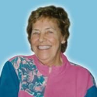 Ivy Crozier  2019 avis de deces  NecroCanada
