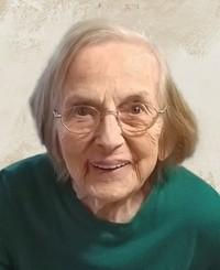 Jeanne d'Arc Larue Laplante  1915  2019 (103 ans) avis de deces  NecroCanada