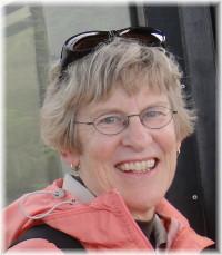 Margaret Elizabeth Wikjord nee Tarr  2019 avis de deces  NecroCanada