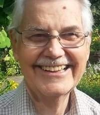 Robert Beckman  Wednesday May 22nd 2019 avis de deces  NecroCanada