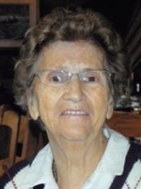 Aline Goulet  1929  2019 (89 ans) avis de deces  NecroCanada