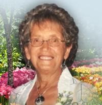 GertrudeBelanger Caron  2019 avis de deces  NecroCanada