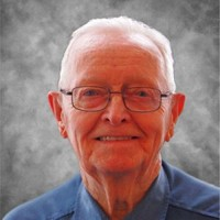 SMITH Reverend Stanley J  October 5 1924 — May 22 2019 avis de deces  NecroCanada