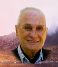 Zenon Roy  04 décembre 1926 – 10 février 2019