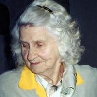 Aileen Van Belleghem of Simcoe Ontario  September 14 1926  May 23 2019 avis de deces  NecroCanada
