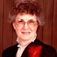 Donna Fay Byers  May 25 2019 avis de deces  NecroCanada