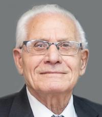 Leonardo Cacioppo  Friday May 24th 2019 avis de deces  NecroCanada