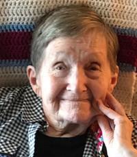 Marie Claudette Lanteigne Begin  Thursday May 23rd 2019 avis de deces  NecroCanada