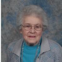 Mary Olive Ellen Simpson  May 24 2019 avis de deces  NecroCanada