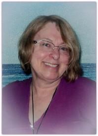 Sharon Elizabeth Erskine  September 15 1951  April 24 2019 avis de deces  NecroCanada