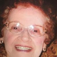 Ellen Pearl LeClair  April 14 1923  May 25 2019 avis de deces  NecroCanada
