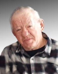 Jean-Paul TREMBLAY  Décédé le 25 mai 2019