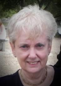 Margo Annette Rodgers  October 28 1944  May 25 2019 avis de deces  NecroCanada
