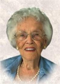Noella Fiset  1924  2019 (95 ans) avis de deces  NecroCanada