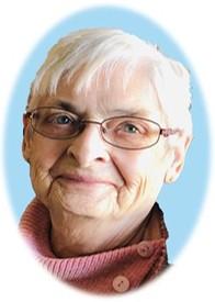 Agatha Neustaeter  May 24th 2019 avis de deces  NecroCanada