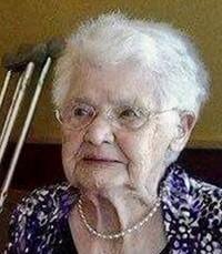 Betty Bennett  Sunday May 26th 2019 avis de deces  NecroCanada