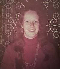 Bonnie Elizabeth Faber  Friday May 24th 2019 avis de deces  NecroCanada