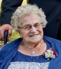 Constance Jean Wilkieson Bird  Monday May 20 2019 avis de deces  NecroCanada
