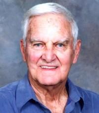Herbert Lawrence Hood  Sunday May 26th 2019 avis de deces  NecroCanada