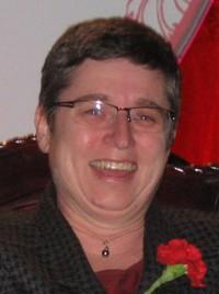 Laurie Jane Hendren  13 décembre 1958