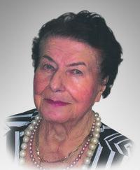 Mme Maria Jasinsky nee Kowalczyk  1932