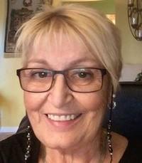 Suzanne Millikin  Friday May 24th 2019 avis de deces  NecroCanada