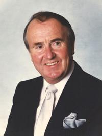 Tony James Anthony Connelly  October 23 1929  May 23 2019 (age 89) avis de deces  NecroCanada
