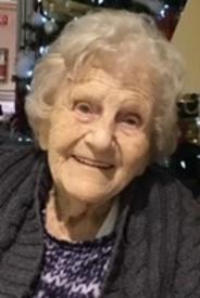 Annie Case  July 6 1915  May 27 2019 (age 103) avis de deces  NecroCanada