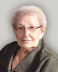 Cantin Anne-Marie  28 mai 2019 avis de deces  NecroCanada