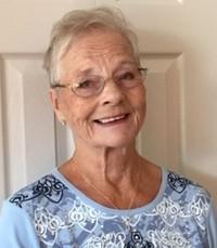 Carmeline Veccia Gauthier  Sunday May 26th 2019 avis de deces  NecroCanada