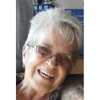 Elizabeth Ann Betty Wyatt  September 28 1949  May 27 2019 avis de deces  NecroCanada