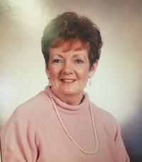 Lorraine Catherine Comeau  Friday May 24th 2019 avis de deces  NecroCanada