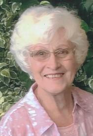 Marion Meredith  December 27 1939  May 20 2019 (age 79) avis de deces  NecroCanada