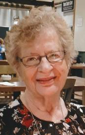 Mary Elizabeth Henley  May 28 2019 avis de deces  NecroCanada