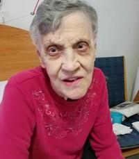 Alcea Maria Benedetti  Tuesday May 28th 2019 avis de deces  NecroCanada