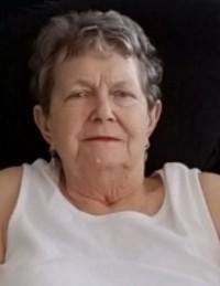 Eva Winifred Jane Duke  2019 avis de deces  NecroCanada